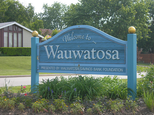 Welcome to Wauwatosa