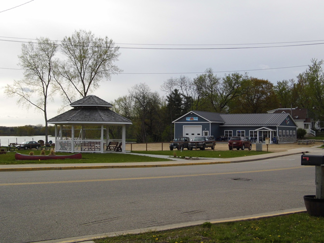 image of Pardeeville
