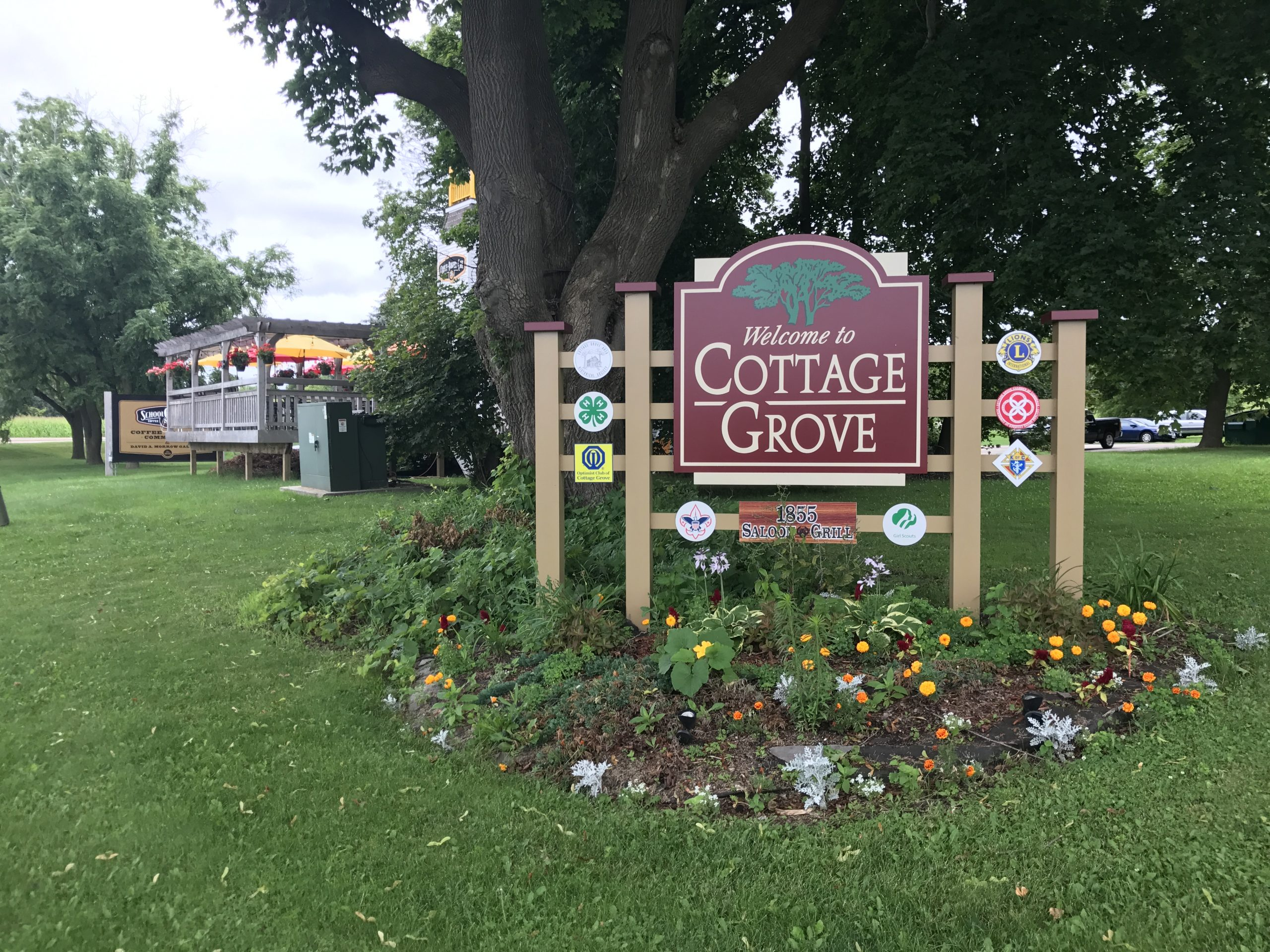 image of Cottage Grove