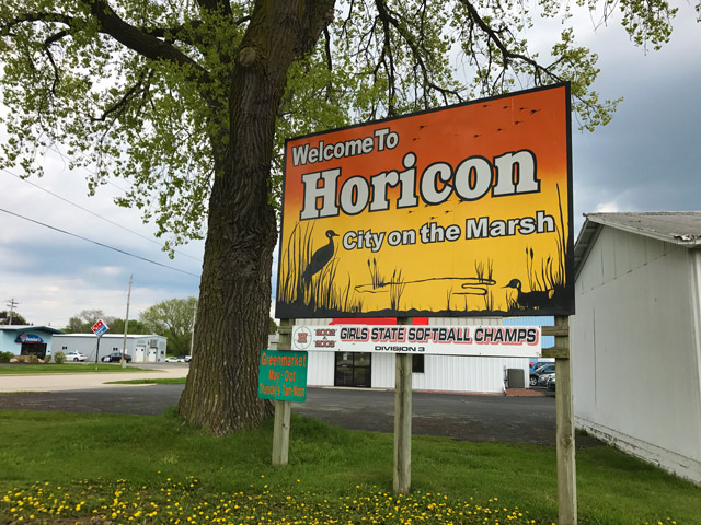image of Horicon