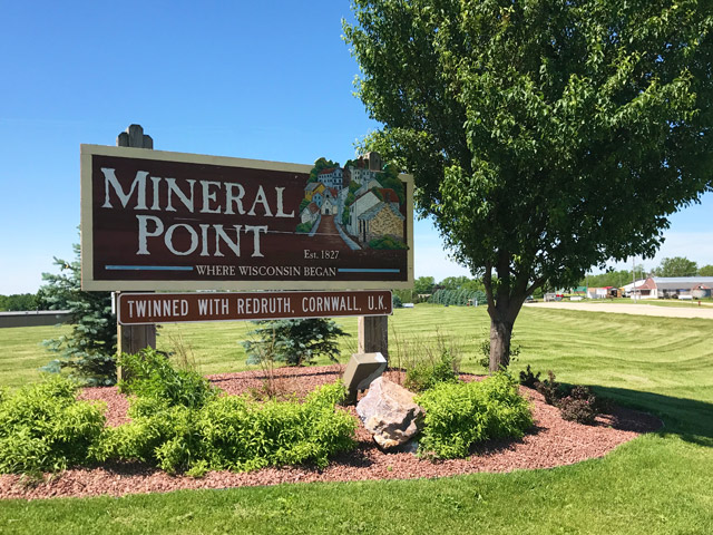 image of Mineral Point