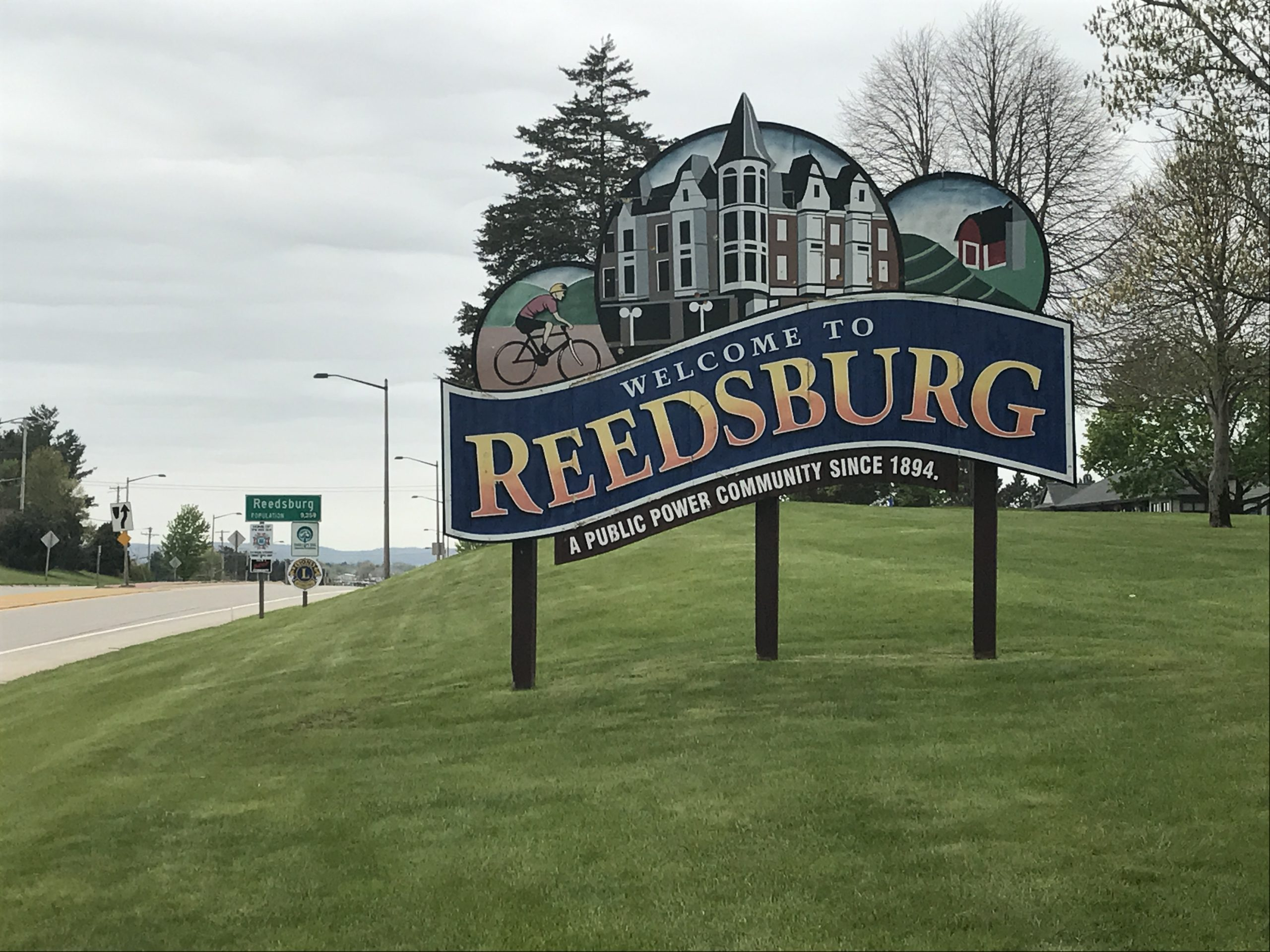 image of Reedsburg