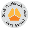President's Circle Silver